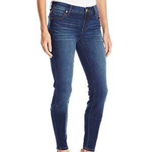 Kut from the kloth Mia toothpick skinny jeans 6